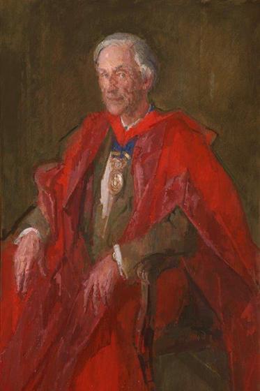 Professor Sir Desmond Pond