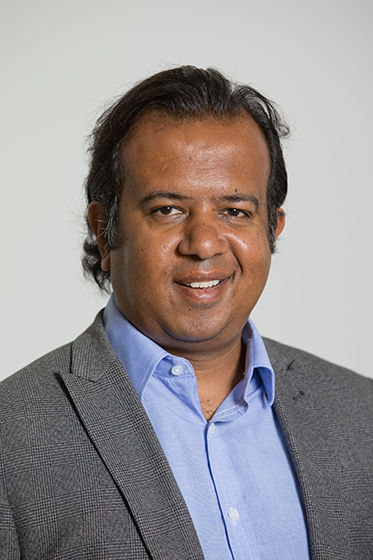 Dr Russell Razzaque