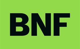 British National Formulary Logo