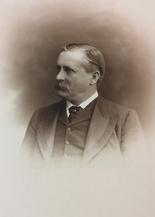 1894 - Conolly Norman