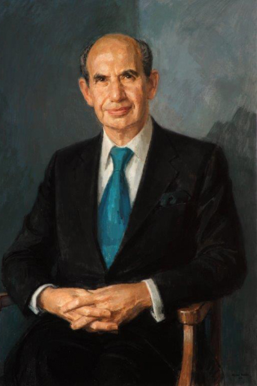 Professor Sir Martin Roth
