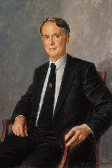 Professor Kenneth Rawnsley