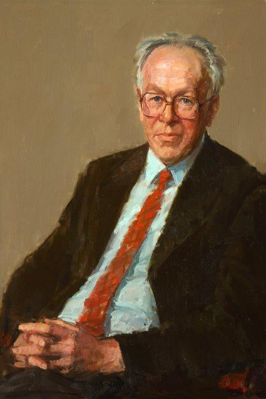 Dr Jim Birley
