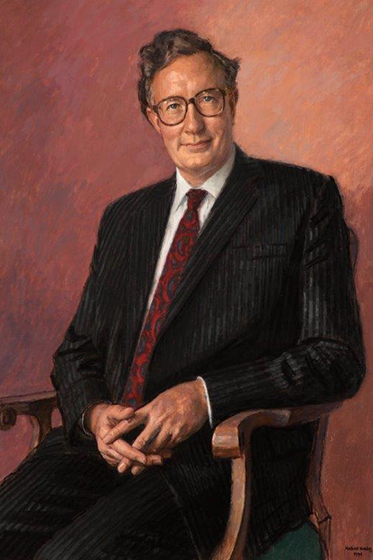 Professor Andrew Sims