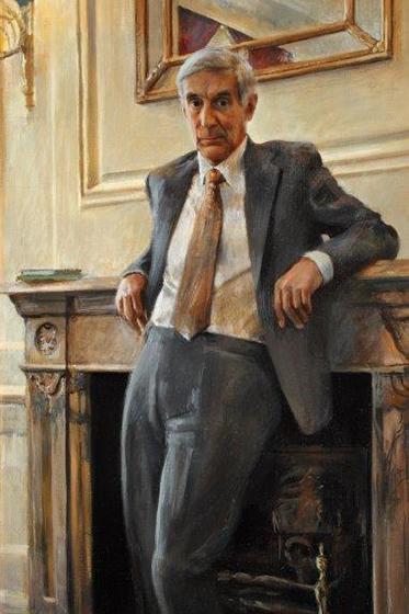 Professor Robert Kendell