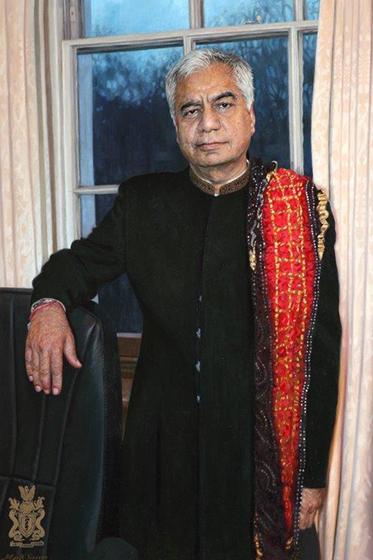 Professor Dinesh Bhugra