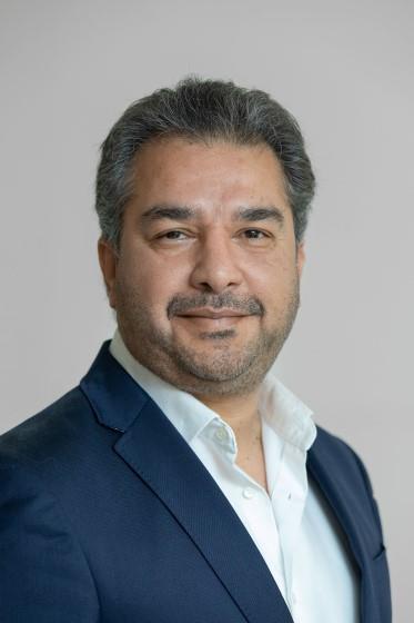 Dr Shahid Latif