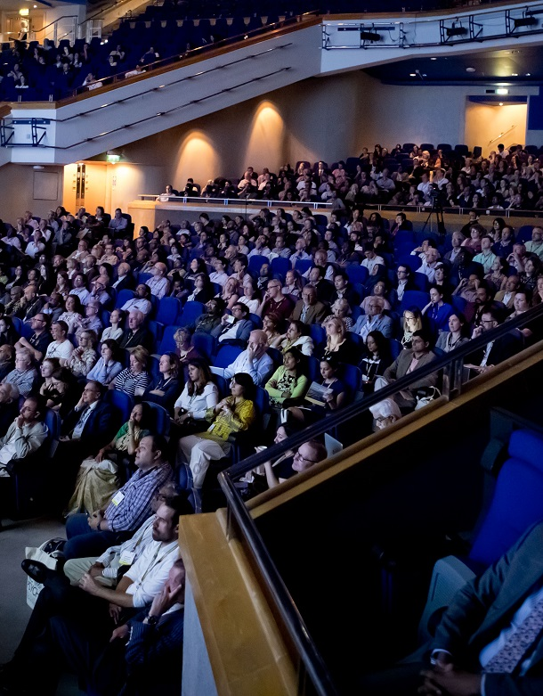 The Gatsby/Wellcome Neuroscience Spring Conference 2019  'Genetics and epigenetics of the brain and behaviour'