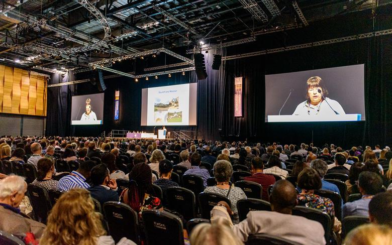International Congress 2021