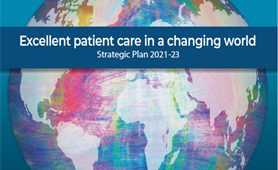 RCPsych publishes new strategic plan