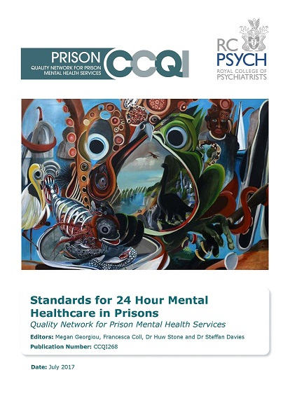 Prisons-24-hour-mental-healthcare-prison-standards-fron-cover