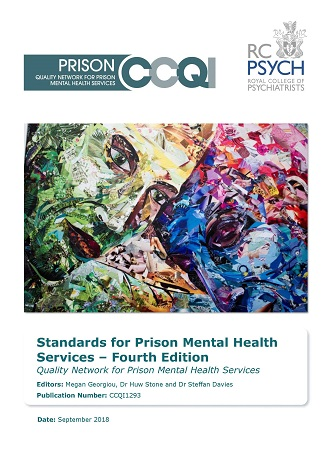 Prisons-standards-mental-health-services-front-cover