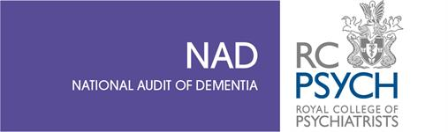 NAD National Audit of Dementia