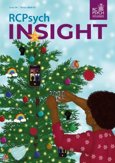 RCPsych Insight Winter 2020–21