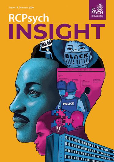 RCPsych Insight Autumn 2020