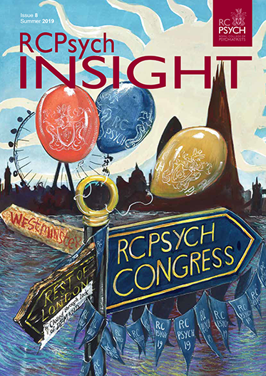 RCPsych Insight 8