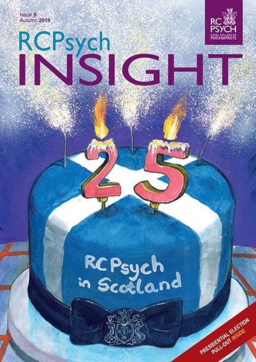 RCPsych Insight Issue 9