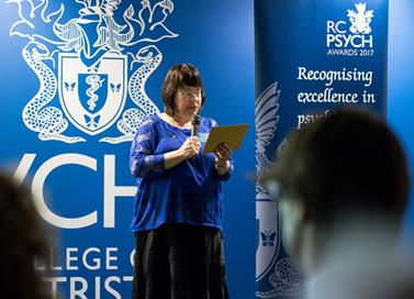 rcpsych essay prize