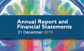 Our 2019 annual report and financial statements are now available