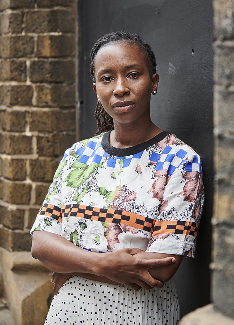 Dr Stania Kamara