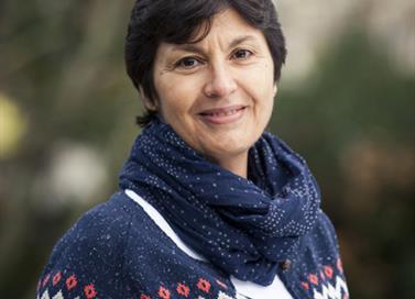 Dr Joyce Almeida