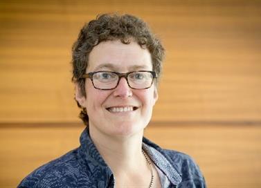 Dr Louise Theodosiou