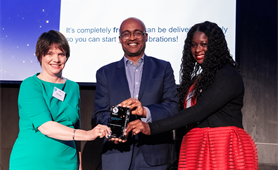 College 'highly commended' for our member support during pandemic