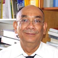 College remembers Professor Sab Bhaumik